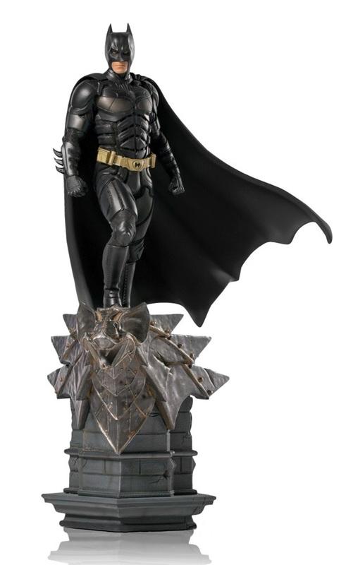 Batman: The Dark Knight - Art-Scale Statue