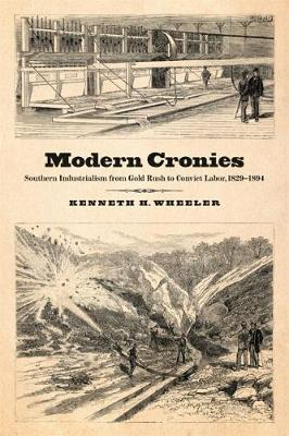 Modern Cronies by Kenneth H. Wheeler
