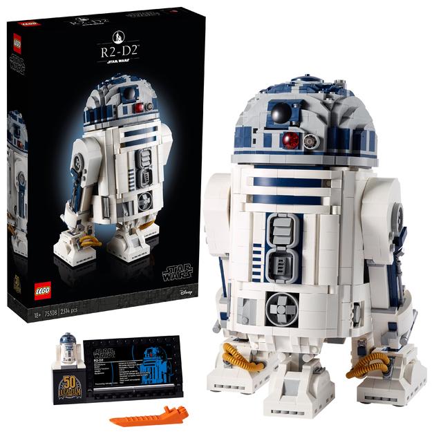 LEGO Star Wars: R2-D2 - (75308)