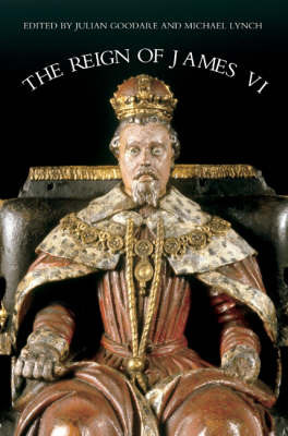 The Reign of James VI image