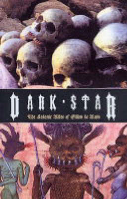 Dark Star: The Satanic Rites of Gilles De Rais by Georges Bataille image