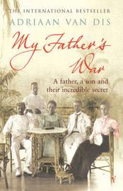 My Father's War by Adriaan Van Dis image