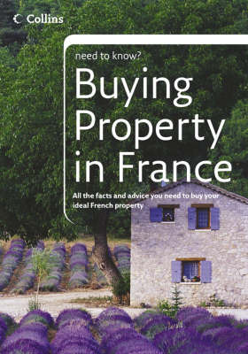 Buying Property in France by Penny Zoldan image