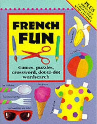 French Fun by Catherine Bruzzone