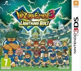 Inazuma Eleven: Lightning Bolt for Nintendo 3DS
