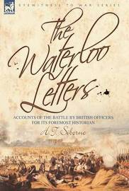 The Waterloo Letters by H.T. Siborne image