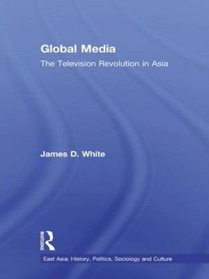 Global Media by James D. White image
