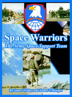 Space Warriors image
