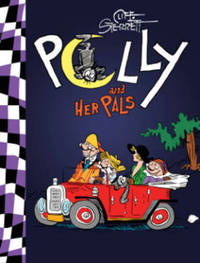 Polly And Her Pals Vol. 2 1928-1930 by Cliff Sterrett