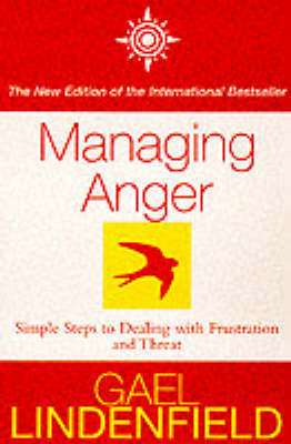 Managing Anger by Gael Lindenfield image