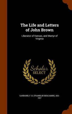 The Life and Letters of John Brown image