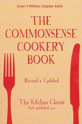 The Commonsense Cookery Book image
