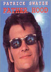 Father Hood on DVD