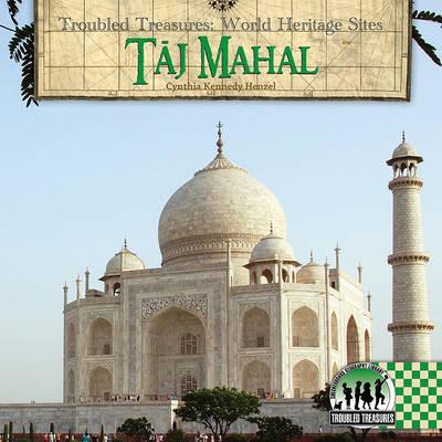 Taj Mahal by Cynthia Kennedy Henzel