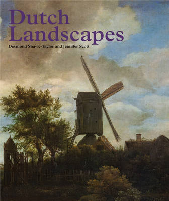 Dutch Landscapes by Desmond Shawe-Taylor
