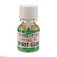 Snazaroo Special FX Spirit Gum