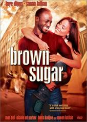 Brown Sugar on DVD
