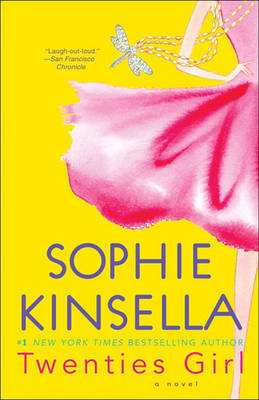 Twenties Girl by Sophie Kinsella image
