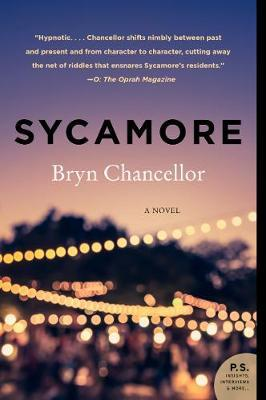 Sycamore by Bryn Chancellor image