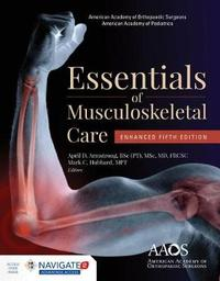 AAOS Essentials Of Musculoskeletal Care by Aaos image