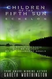 Children of the Fifth Sun by Gareth Worthington image