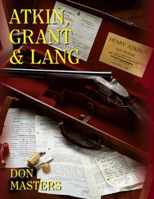 Atkin, Grant and Lang by Don Masters image