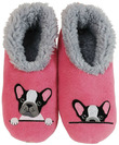Slumbies Frenchy Pairables Slippers (S)