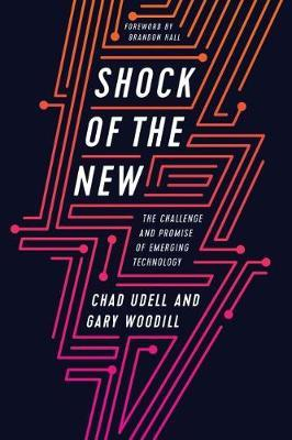 Shock of the New by Chad Udell
