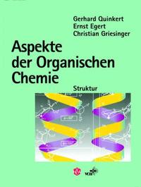 Aspekte Der Organischen Chemie by G Qunikert image