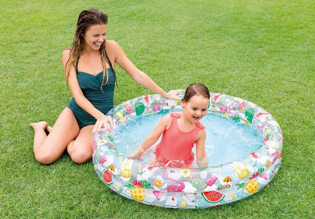 Intex: Just So Fruity Pool