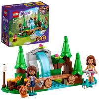 LEGO Friends: Forest Waterfall - (41677)