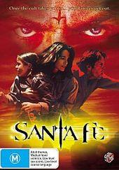 Santa Fe on DVD