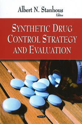 Synthetic Drug Control Strategy & Evaluation image