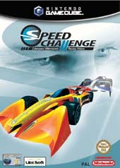 Speed Challenge for GameCube