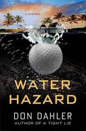 Water Hazard by Don Dahler image