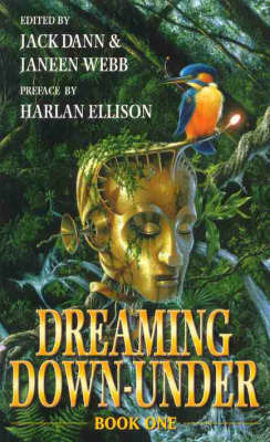 Dreaming down under: Book 1