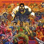 No Protection by Massive Attack/Mad Professor