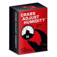 Crabs Adjust Humidity - Vol. One