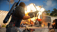 Just Cause 3 for PS4 image