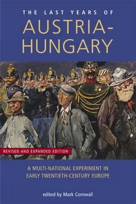 Last Years of Austria-Hungary image