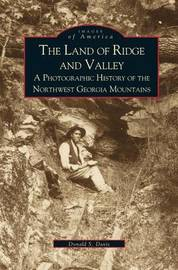 Land of Ridge and Valley by Davis