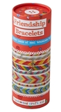 Button Bag - Friendship Bracelets Making Kit
