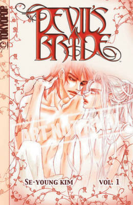 Devil's Bride Volume 1 Manga by Seyoung Kim