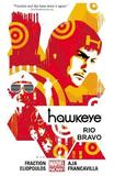 Hawkeye: Volume 4 by Matt Fraction