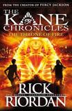 The Throne of Fire (The Kane Chronicles #2) by Rick Riordan