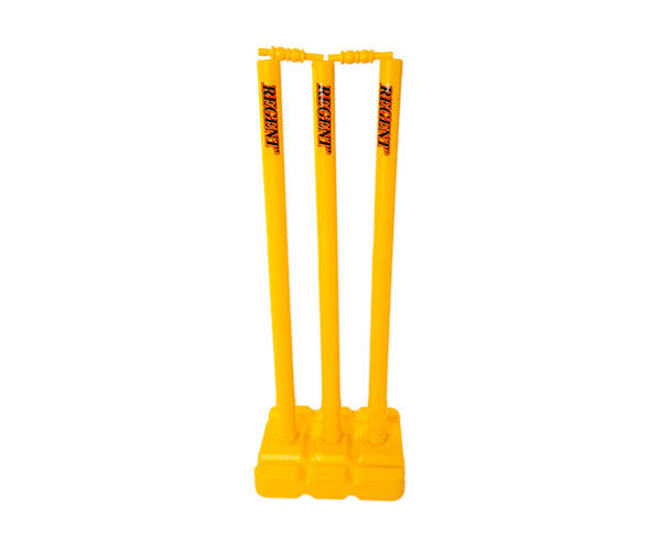 Plastic Cricket Stumps
