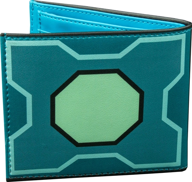 Mr Meeseeks - Collector s Wallet. Rick and Morty 137d597b2e672