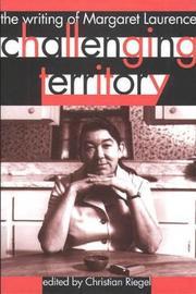 Challenging Territory image