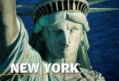 New York from Above by Elizabeth Bibb