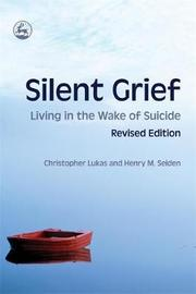 Silent Grief by Christopher Lukas image